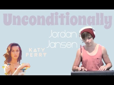 Katy Perry - Unconditionally - Piano Cover...