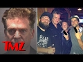 Shooter McGavin Arrested TMZ