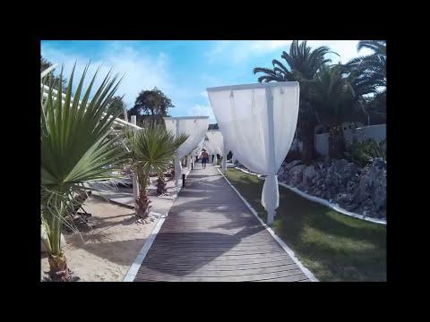 Thassos-La Scala Beach,Greece