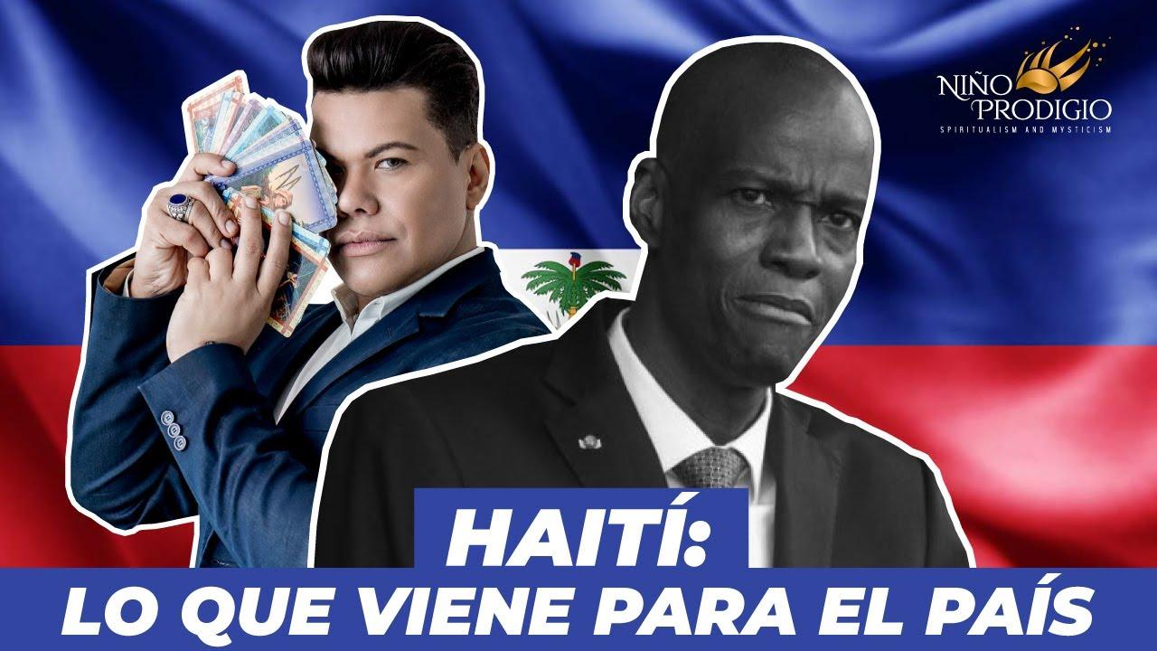 HAITÍ: Lo que viene para el país