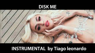 pabllo vittar disk me instrumentalloop by tiago leonardo