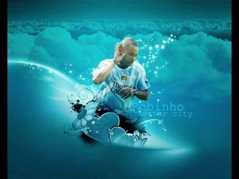 Robinho ● Reminisce Joga Bonito ● Manchester City 2008-2010