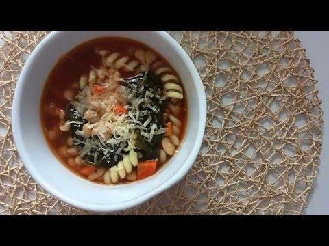Овощной суп - рецепты с фото на  (539 рецептов