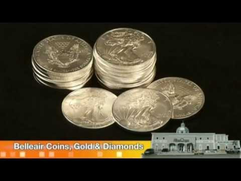 Sell your coins, gold, silver, diamonds & jewelry for cash in Largo, Florida - The Tampa Bay Area