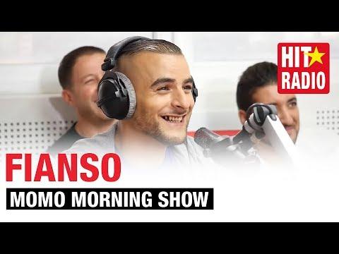 MOMO MORNING SHOW - FIANSO