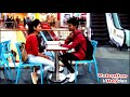 Valentine's Day Special | Real Love Story | Phir Mujhe DIl Se Pukar Tu Cover #TraunRajput