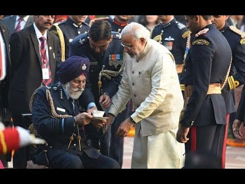 The Legacy Of Marshal Of The  Indian Air Force - Arjan Singh