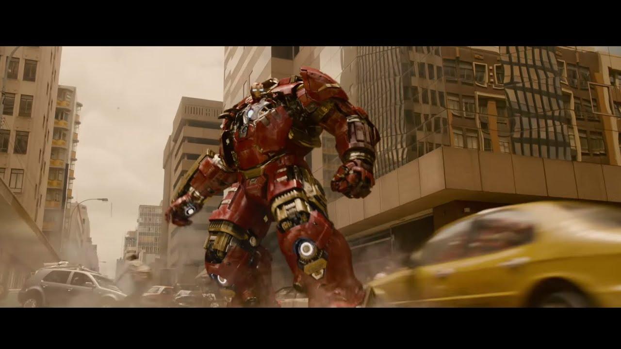 Marvel's Avengers: Age of Ultron – Teaser Trailer Ufficiale Italiano | HD