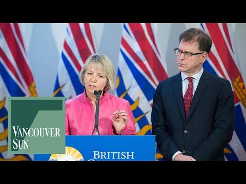 British Columbia Reports First Case Of Wuhan Coronavirus | Vancouver Sun