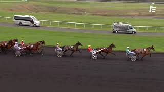 Vidéo de la course PMU PRIX DE TOULOUSE