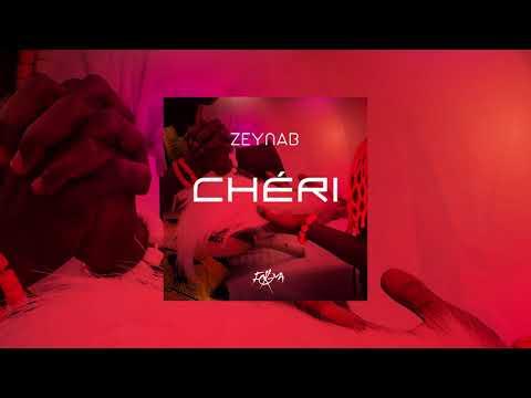 "Zeynab - CHÉRI ""AGONKÈ"" (Audio Officiel)"
