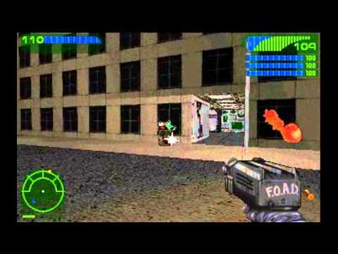 Last Rites [001] - Intro & Level 1 ★ Gameplay ★(1997) (Ocean Interactive)