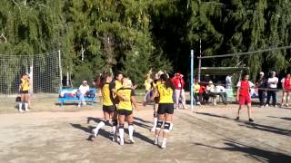 (KG) Спортивные игры. Иссык Куль. сентябрь