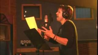 Canción para mama, Varios interpretes. Tarkus estudio de grabacion