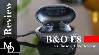B&O E8 Review / Test auf Deutsch - Praxistest ✓ Vor- & Nachteile ✓ Kaufberatung ✓