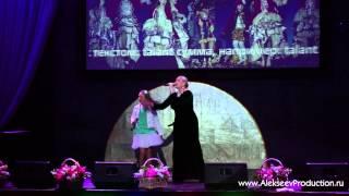 9 Наталья Гулькина и Анна Черепанова песня  Делит  mp4