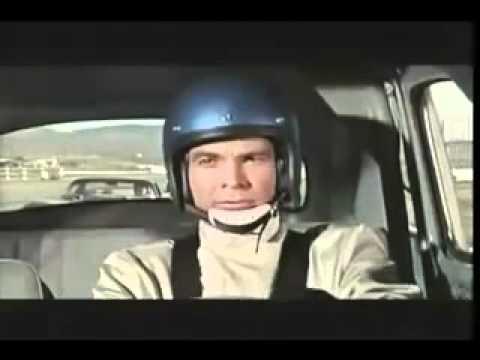Herbie The Love Bug 3 - YouTube