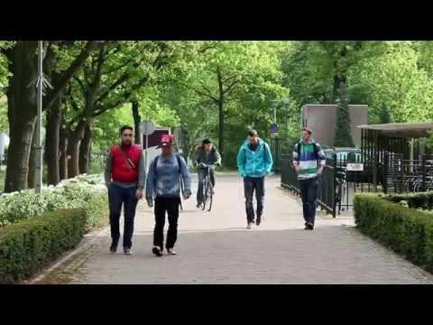 Studies in Netherlands