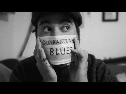 Quarantine Blues with Somerset Barnard | Round 2 | Episode 15
