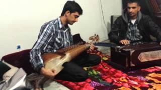 Ek pardesi mera dil legaya pashto Rabab