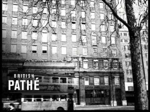 Grosvenor House Hotel (1949)