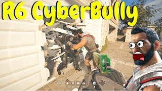 Download Bullying Attackers w/ Oryx in Rainbow Six Siege (Void Edge Gameplay) Mp3 and Videos