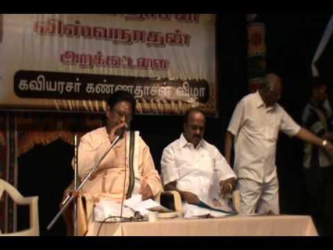 Kannadasan vizha.wmv - YouTube