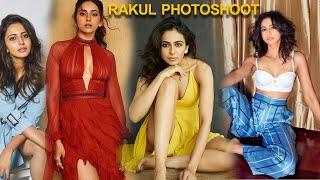 Rakul Preet Singh photoshoot |