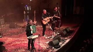 Barenaked Ladies - If I Had A Million Dollars & Pop Medley (Dream Serenade 2019)