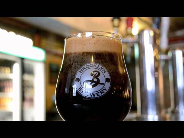 Brewmaster's Notes: Mary's Maple Porter