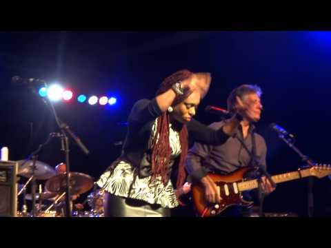 Bill Wyman and the Rythm Kings 14-11-2014 Steenwijk
