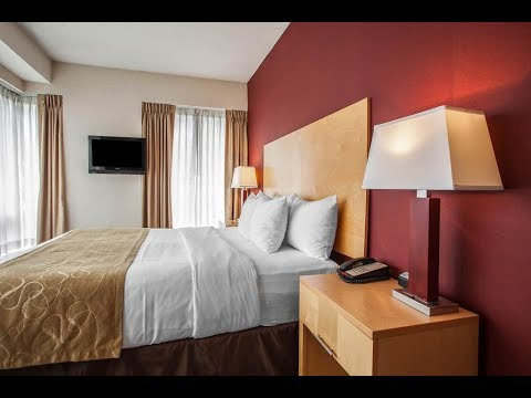 Comfort Suites Michigan Avenue - Chicago Hotels, Illinois