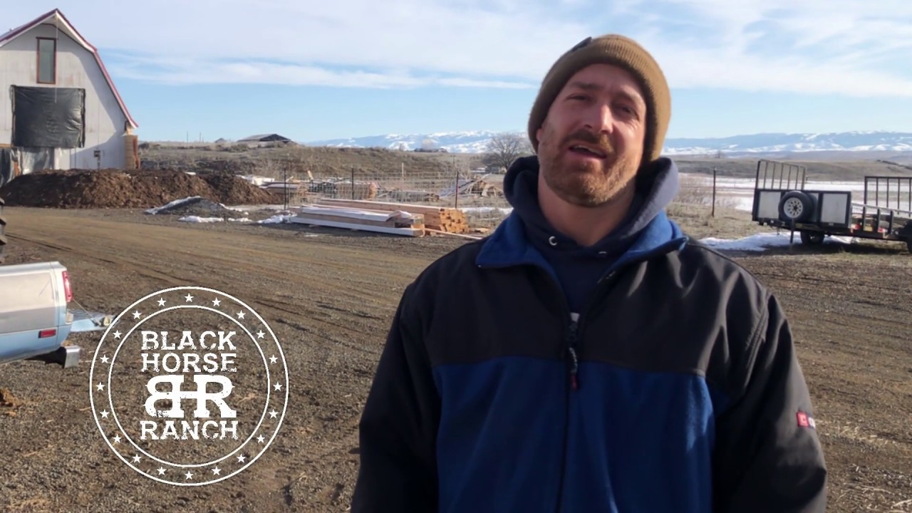 Historic Guest Barn Renovation - Episode 8, Bearing Wall Solutions