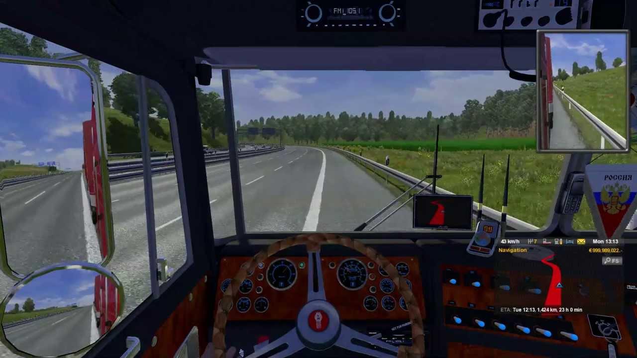 Detroit Diesel 8v92 Engine Sounds - positivesoup