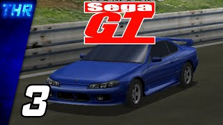 Sega GT (Part 3) - Sporting Up - Thunder