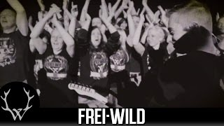 Frei.Wild - Zusammen und vereint [Offizielles Video] thumbnail