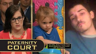 Living With Another Man, But Hooking Up With Neighbors (Full Episode)   Paternity Court
