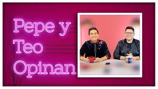 Pepe & Teo Opinan | Boda de Sofía Niño de Rivera | Siria | #Beychella |  041818