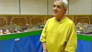 MAQUETA ALCA EN VILAGARCIA - Entrevista Carlos Gomez (1998)