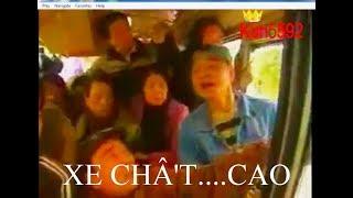 GẶP NHAU CUỐI TUẦN- XE CHẤT... CAO, XE KHÁCH VIỆT NAM - Tự Long, Văn Hiệp, Tạ Am, Hồng Dương