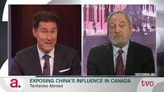 Exposing China's Influence in Canada
