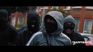 (1st) Blacka X SP X T - No Hook #Ilford [NEW] [Music Video]