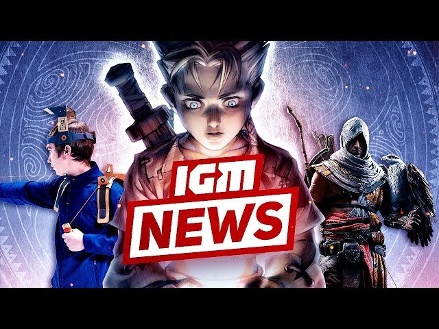 IGM News: ???? Assassin's Creed ? ??????????? Fable