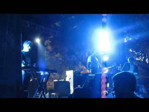 Ought - Habit - Pitchfork 2015 Chicago mp3