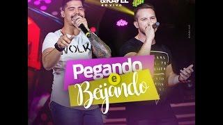 Rodrigo e Ravel - Pegando e Beijando - DVD (Video Oficial)