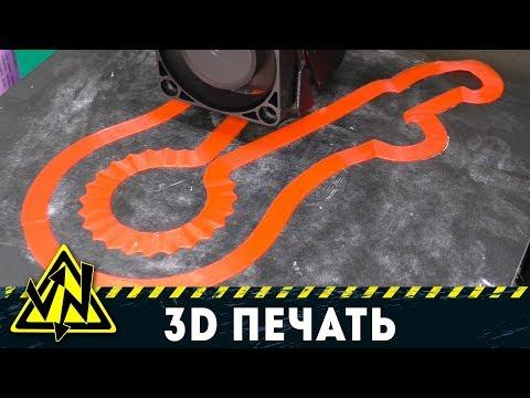 5 КРУТЫХ ВЕЩЕЙ НА 3D ПРИНТЕРЕ WANHAO DUPLICATOR I3 MINI
