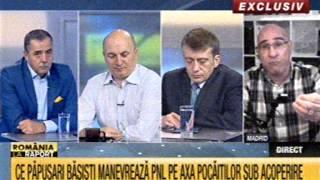Mafia penticostala din Romania ,spionaj american , filiera politica oculta 2