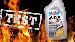 Mobil Super 3000 x1 5W40 Który olej silnikowy jest najlepszy?