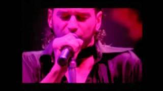 Depeche Mode Condemnation live (Devotional tour)