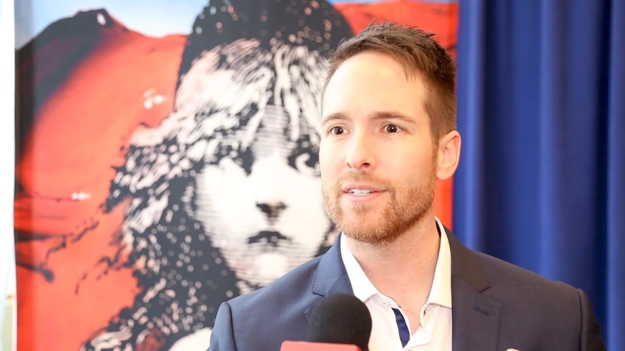 The Stars of the New LES MISERABLES Tour Preview the Epic Musical